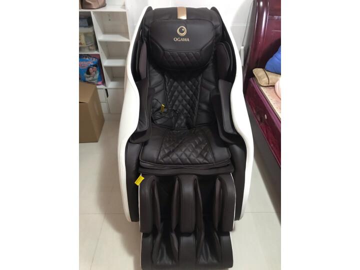 奥佳华按摩椅OG-7508S与OG-7106剖析哪个好_体验评测分 品牌评测 第7张