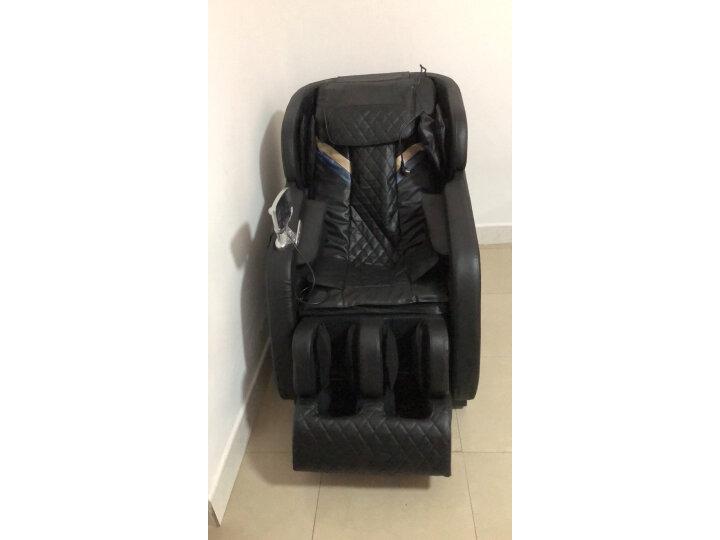 乐尔康(Le er kang)按摩椅LEK-988-6测评曝光?媒体评测,质量内幕详解 好货众测 第1张