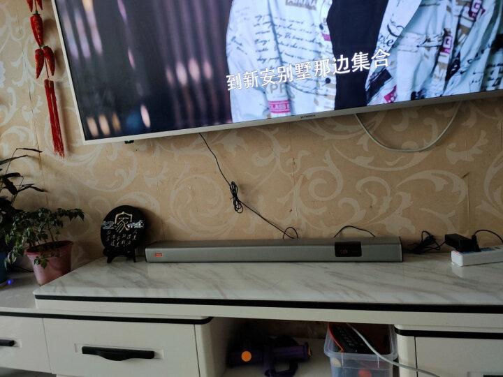 创维酷开(coocaa)Live-3T 家庭KTV 电视音响质量如何?亲身使用体验内幕详解 值得评测吗 第4张