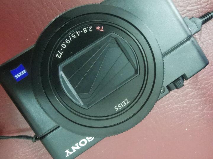 索尼(SONY)DSC-RX100M7 黑卡数码相机怎么样_谁用过_产品真的靠谱 品牌评测 第11张