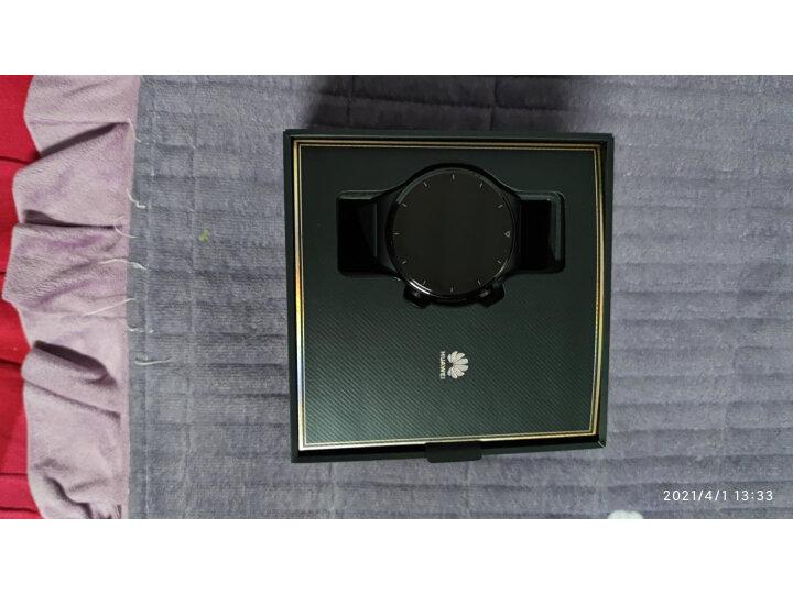 HUAWEI WATCH GT 2 Pro ECG版 华为手表怎么样-有谁用过-质量如何 品牌评测 第6张