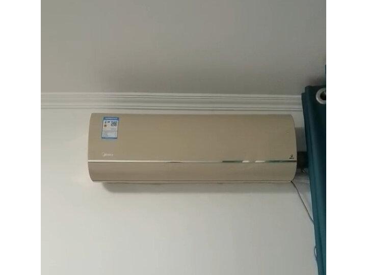 美的1.5匹空调 KFR-35GW-N8MCA1怎么样内幕评测好吗_吐槽大实话 品牌评测 第12张