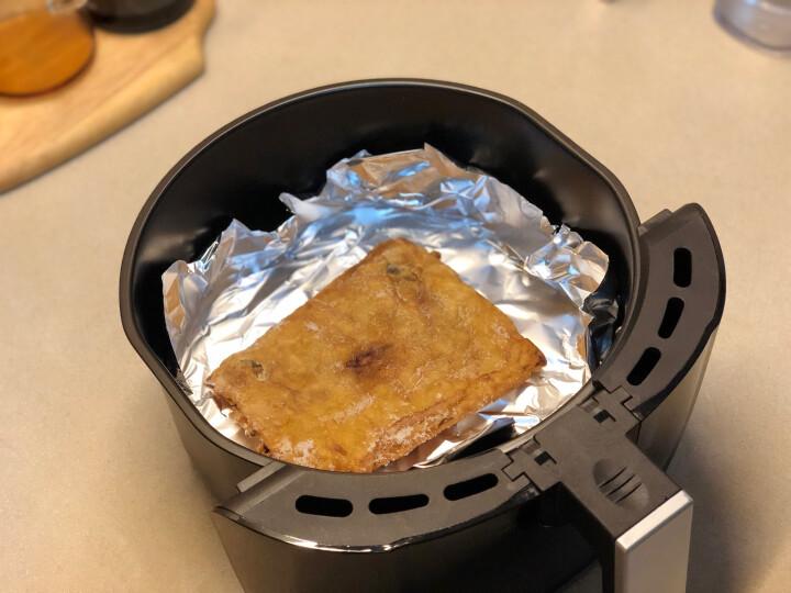 山本(SHANBEN)SB-6918空气炸锅家用智能无油烟电炸锅真实测评分享?真实买家评价质量优缺点如何 艾德评测 第10张