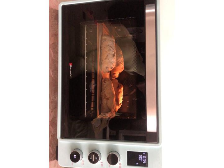 海氏电烤箱怎么样【为什么好】媒体吐槽 品牌评测 第1张