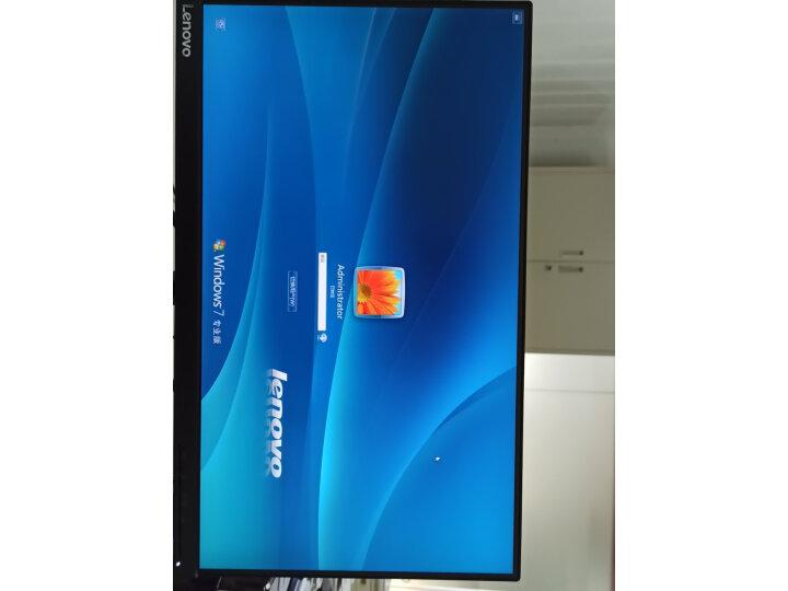 联想21.5英寸 FreeSync技术电脑液晶显示器L22e-20质量好不好【内幕详解】 值得评测吗 第4张