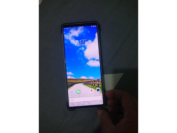 索尼(SONY)Xperia1 II 5G智能手机优缺点评测?口碑质量真的好不好 艾德评测 第13张