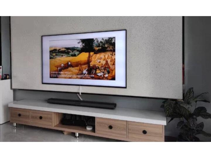 """Redmi MAX 86""""液晶电视功能测评,用户体验分享 电器拆机百科 第2张"""