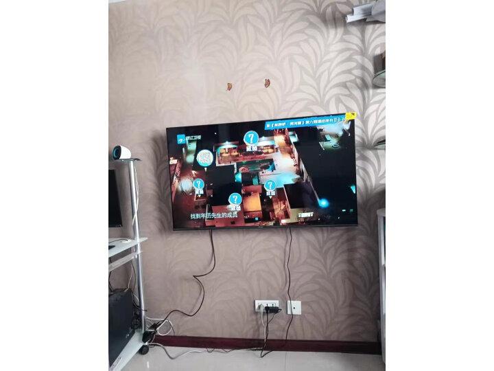 海信(Hisense)50E3F 50英寸悬浮全面屏电视【值得买吗】优缺点大揭秘 值得评测吗 第9张