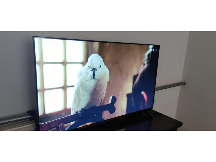 长虹 55D4P 55英寸超薄无边全面屏平板液晶电视机优缺点评测.使用一个星期感受分享 艾德评测 第12张