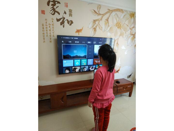 TCL 65A363黑 65英寸安卓智能电视机怎么样,最新用户使用点评曝光 选购攻略 第5张