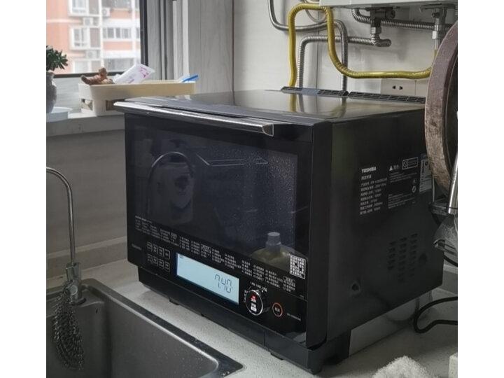 东芝微波炉烤箱ER-VD5000CNB怎么样测评如何?有谁用过,优缺点曝光 电器拆机百科 第14张