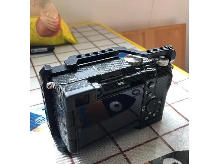 索尼(SONY)Alpha 7C 全画幅微单数码相机怎么样,质量真的很不堪吗担心上当? 选购攻略 第6张