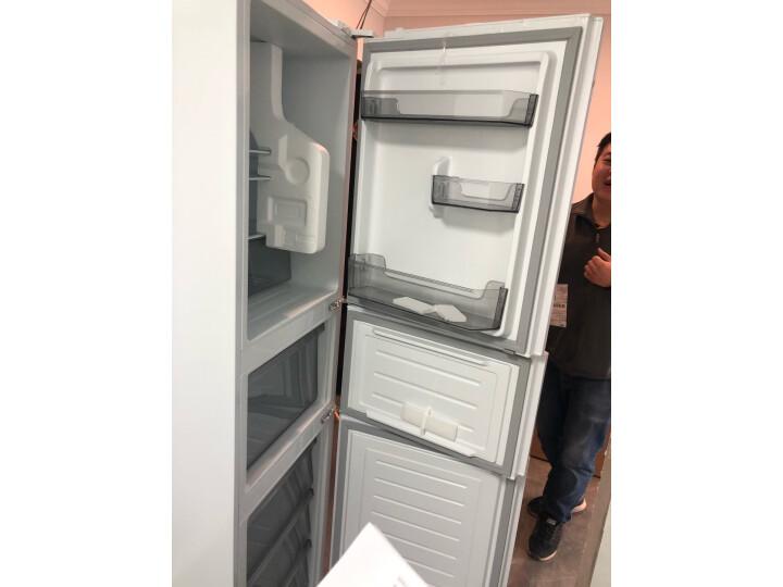 美的230升 新风冷无霜家用小冰箱BCD-230WTPZM(E)怎么样新闻爆料真实内幕【入手必看】 艾德评测 第9张