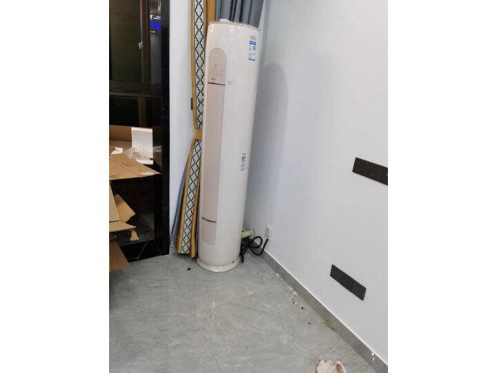 新国标·格力(GREE)天丽系列 3匹静音圆柱柜机 72530怎么样?最新吐槽性能优缺点内幕 选购攻略 第9张