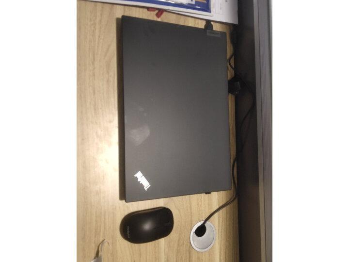 联想ThinkPad P15V 2020新款(04CD)设计师高性能游戏笔记本怎么样?真实买家评价质量优缺点如何 值得评测吗 第13张