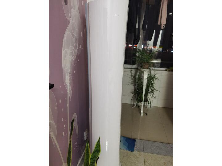 奥克斯3匹 金淑空调柜机(KFR-72LW-BpR3PYA2(B1))评测如何!对比评测分享 品牌评测 第4张