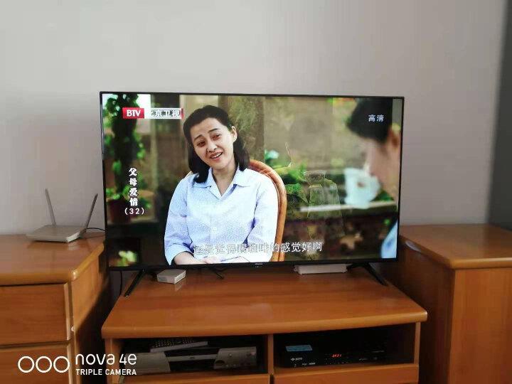 海信(Hisense)50E3F 50英寸悬浮全面屏电视【值得买吗】优缺点大揭秘 值得评测吗 第13张