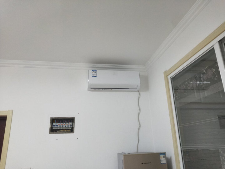 伊莱克斯(Electrolux)1.5匹壁挂式空调EAW35VD11FB3NX怎么样_最新款的质量差不差呀_ 艾德评测 第11张