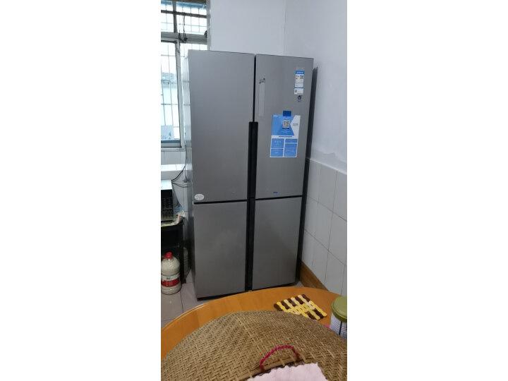 海尔十字门冰箱BCD-477WDPCU5评测?性价比高吗,深度评测揭秘 品牌评测 第8张