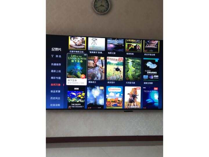 索尼(SONY)KD-85X8500G 85英寸液晶平板电视怎么样.使用一个星期感受分享 品牌评测 第8张