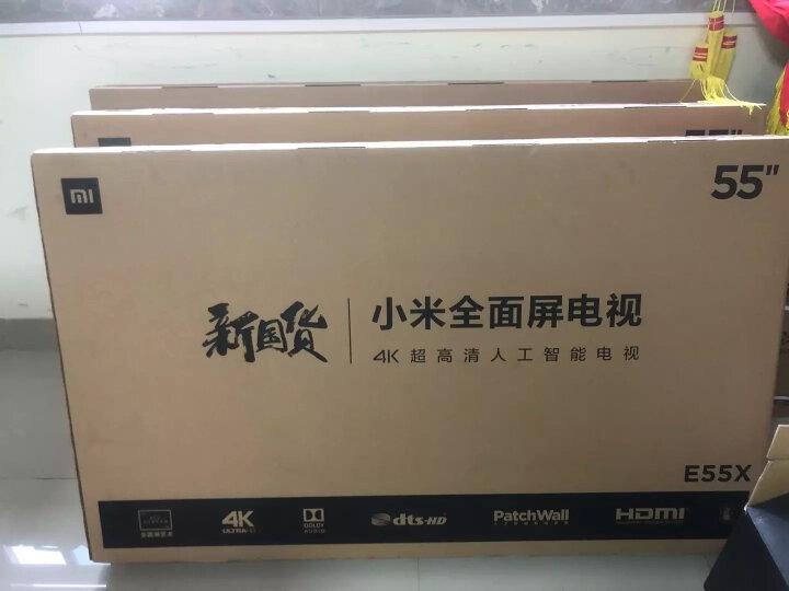 小米电视4A 60英寸 L60M5-4A 4K超高清液晶平板电视怎么样_质量口碑反应如何【媒体曝光】 电器拆机百科 第1张