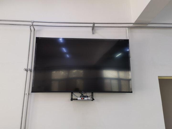 TCL智屏 85Q6 85英寸 巨幕私人影院电视好不好_优缺点区别有啥_ 艾德评测 第14张