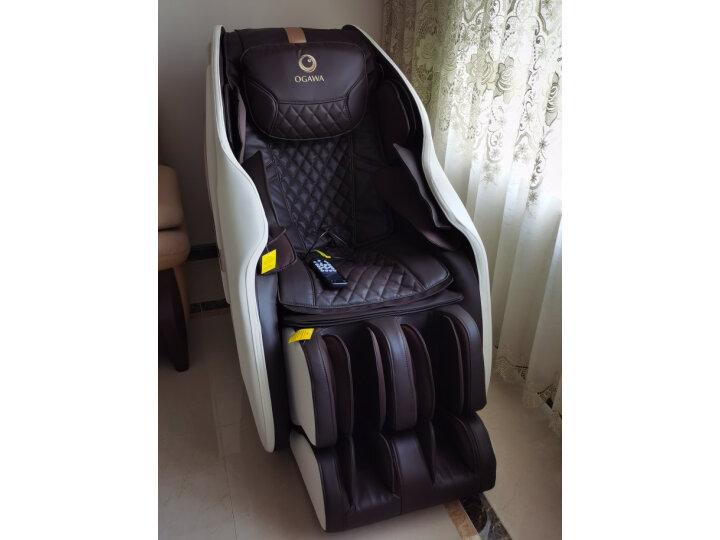 奥佳华按摩椅OG-7508S与OG-7106剖析哪个好_体验评测分 品牌评测 第12张