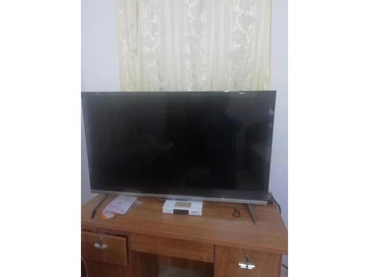 TCL 50V8 50英寸液晶平板电视机质量口碑差不差,值得入手吗? 艾德评测 第1张