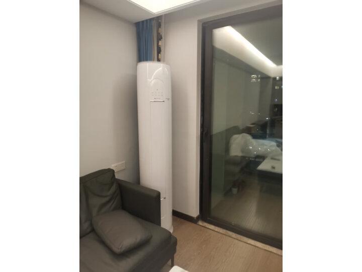 新国标·格力(GREE)天丽系列静音圆柱柜机 50530怎么样?质量优缺点对比评测详解 选购攻略 第1张