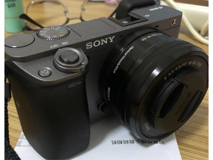 索尼(SONY)Alpha 6000L APS-C微单数码相机怎么样_上档次吗_亲身体验诉说感受 品牌评测 第13张