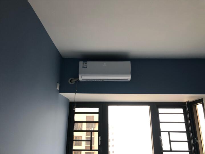 伊莱克斯(Electrolux)1.5匹壁挂式空调EAW35VD11FB3NX怎么样_最新款的质量差不差呀_ 艾德评测 第1张