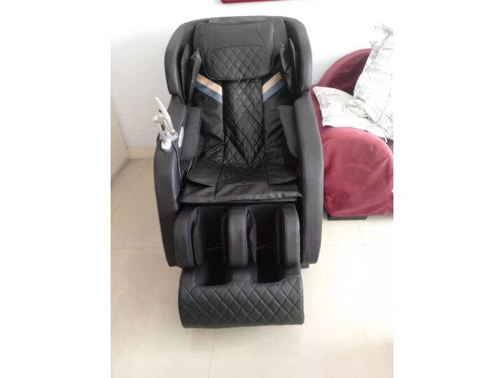 乐尔康(Le er kang)按摩椅LEK-988-6测评曝光?媒体评测,质量内幕详解 好货众测 第12张