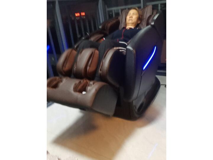 欧利华(oliva)家用新款全自动按摩椅A7500测评曝光?不得不看【质量大曝光】 好货众测 第5张
