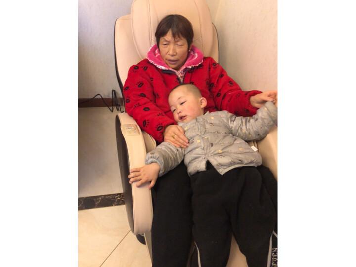 奥佳华OGAWA家用按摩沙发椅5518测评曝光【对比评测】质量性能揭秘 好货众测 第13张