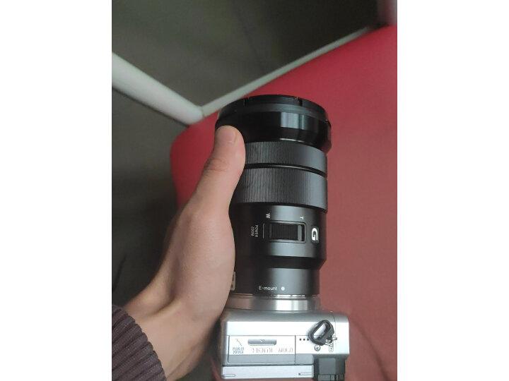 索尼E 70-350mm F4.5-6.3 G OSS APS-C画幅超远摄变焦G镜头质量优缺点爆料-入手必看 电器拆机百科 第13张