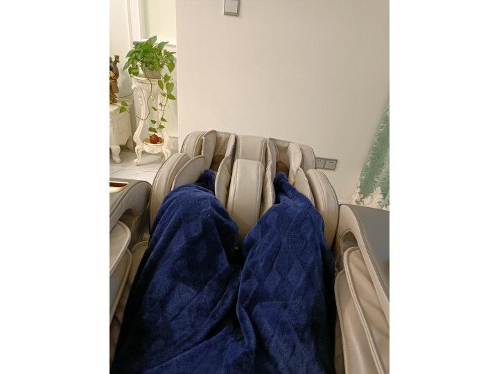 艾力斯特(iRest)按摩椅S710质量好吗_内幕独家评测 艾德评测 第9张