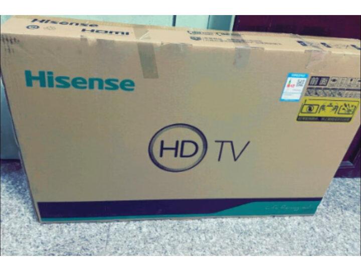 海信50E3F 50英寸悬浮全面屏电视【值得买吗】优缺点大揭秘 品牌评测 第6张