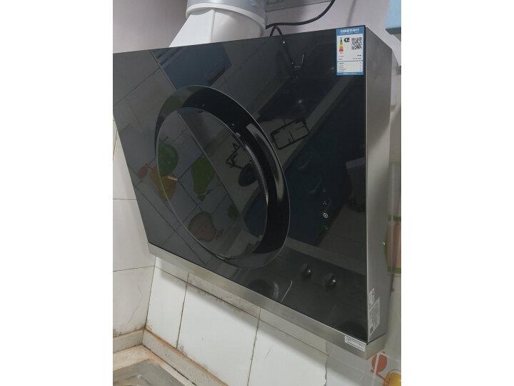老板(Robam) 26A5S大吸力油烟机怎么样.使用一个星期感受分享 电器拆机百科 第6张