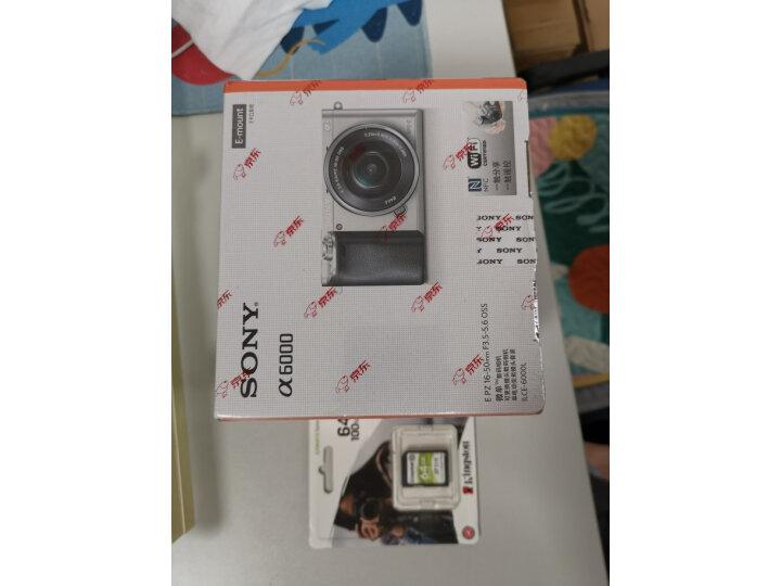 索尼(SONY) Alpha 6000 APS-C画幅微单数码相机为什么爆款,质量详解分析 艾德评测 第12张
