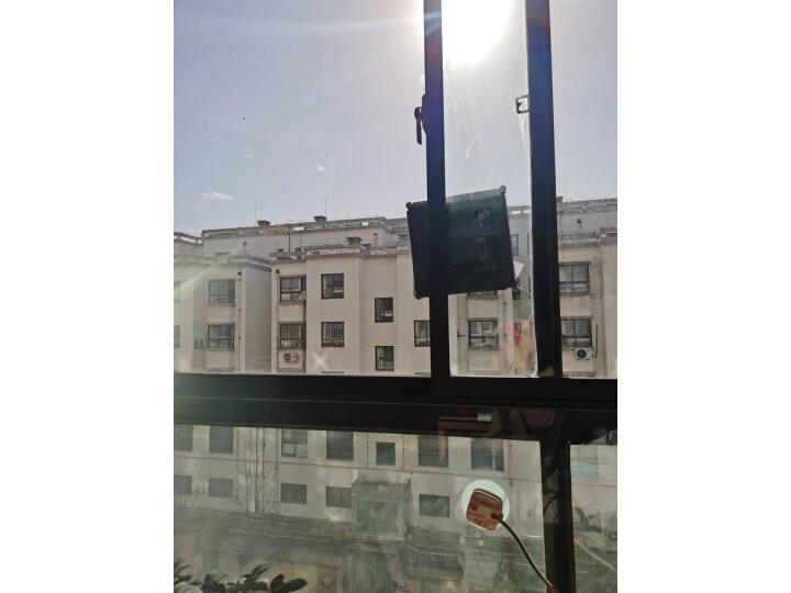 科沃斯(Ecovacs)窗宝W83S擦窗机器人怎么样?为何这款评价高【内幕曝光】 值得评测吗 第4张
