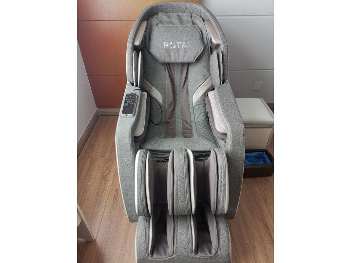 荣泰(ROTAI)按摩椅RT6580与RT6910S区别有哪些,详情大揭秘 艾德评测 第4张