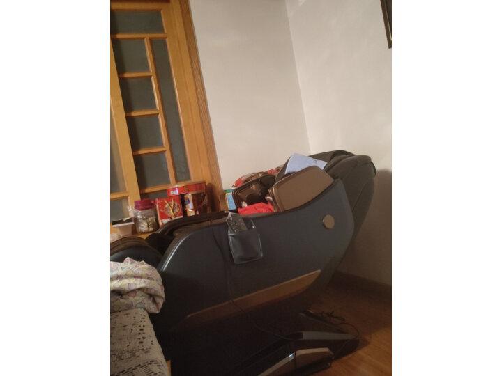 荣泰ROTAI智能按摩椅RT6910s测评曝光?质量曝光不足点有哪些? 艾德评测 第10张