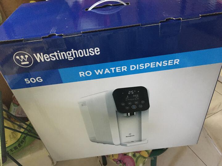 西屋(Westinghouse)弱碱性 家用直饮净水器怎么样-性能同款比较评测揭秘 电器拆机百科 第6张