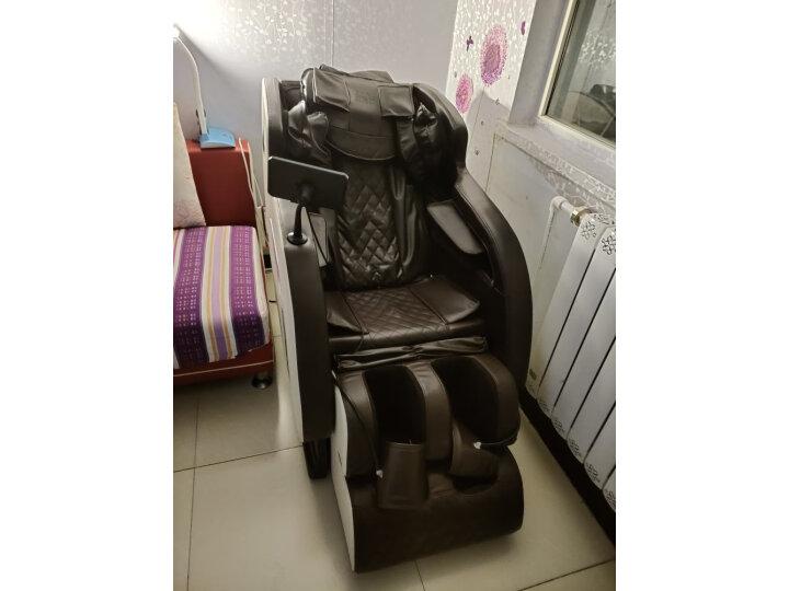奥克斯(AUX)按摩椅家用好不好,质量到底差不差呢? 好货众测 第3张