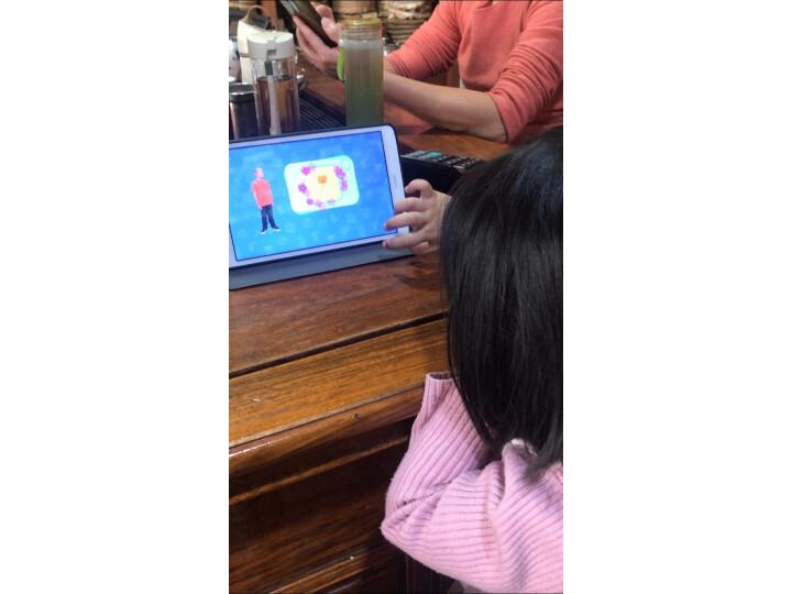 华为平板M5 青春版 8.0英寸智能语音游戏平板电脑怎么样_用过的朋友来说说使用感受 品牌评测 第6张