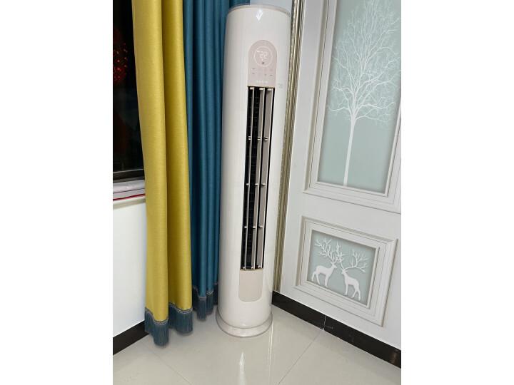 格力空调柜机2匹P新国标能效 云逸质量如何,网上的和实体店一样吗 品牌评测 第5张