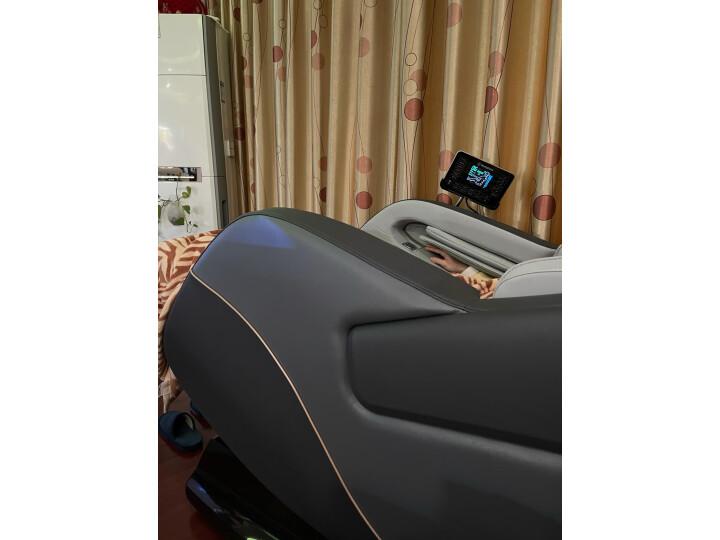美国西屋3D按摩椅S500家用质量合格吗?内幕求解曝光 艾德评测 第13张