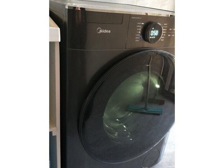 美的 (Midea)滚筒洗衣机MD100CQ7PRO怎么样质量评测如何,详情揭秘 电器拆机百科 第13张