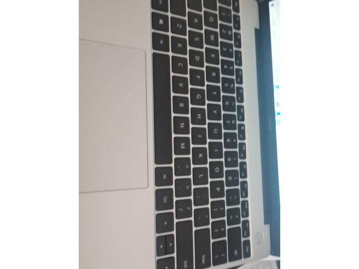 华为HUAWEI MateBook 14 2020款全面屏轻薄笔记本电脑用户使用感受分享,真实推荐 艾德评测 第8张