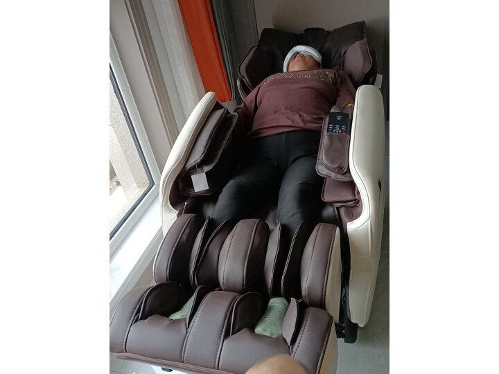 奥佳华(OGAWA) 按摩椅家用OG-7508S怎么样_质量靠谱吗_真相吐槽分享 艾德评测 第3张
